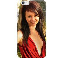 Tara 9906 iPhone Case/Skin