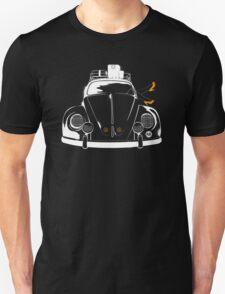 Banksy's Beetle T-Shirt