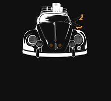 Banksy's Beetle Unisex T-Shirt