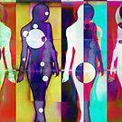 Body Language 25 by Igor Shrayer
