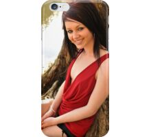 Tara 9920 iPhone Case/Skin