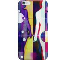 Body Language 25 iPhone Case/Skin