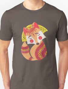 The Little Wolf Unisex T-Shirt