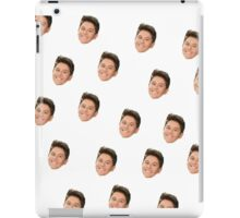 Crazy Waetford iPad Case/Skin