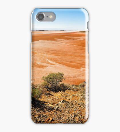 Goldfields033 iPhone Case/Skin