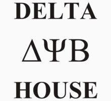 Delta Psi Beta - Bad Neighbours - Fraternity - II by LuluMeki