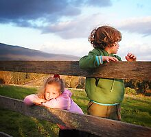 Kids in the Valley by nomes