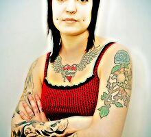 tattoo me_5 by Jacek Walczak