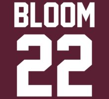 "Leopold Bloom ""22"" Jersey by ShirtAutonomy"