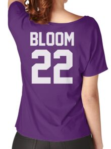 """Leopold Bloom """"22"""" Jersey Women's Relaxed Fit T-Shirt"""