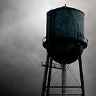 Water Tower  by JKunnen