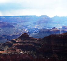 Grand Canyon  just Breathtaking by sunnykcdb