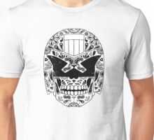 Day of the Dredd Unisex T-Shirt