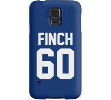 """Atticus Finch """"60"""" Jersey Samsung Galaxy Case/Skin"""