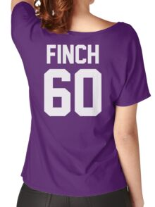 "Atticus Finch ""60"" Jersey Women's Relaxed Fit T-Shirt"