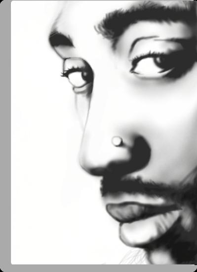 All eyes on me by Rangi Matthews