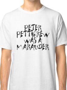Peter Pettigrew Classic T-Shirt