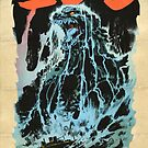 Godzilla Rising by MatiasBergara