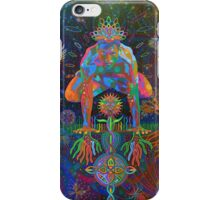 Deep Consonance digital - 2015 iPhone Case/Skin