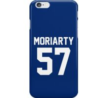"Dean Moriarty ""57"" Jersey iPhone Case/Skin"