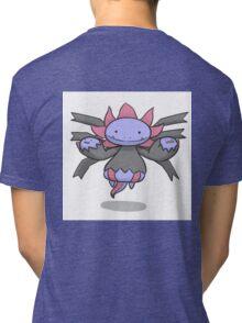 OMG!! SOOOOO CUTE HYDREIGON Tri-blend T-Shirt