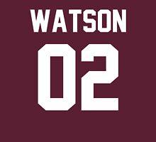 """John Watson """"02"""" Jersey Unisex T-Shirt"""