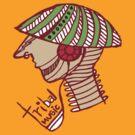 tribal music by anunayr