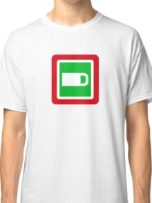 Nostromo Coffee Small Classic T-Shirt