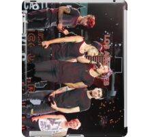 One Direction- Niall Laugh iPad Case/Skin