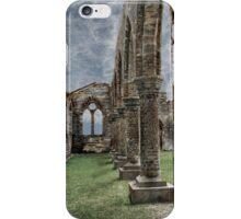 The Unfinished Church of Bermuda iPhone Case/Skin