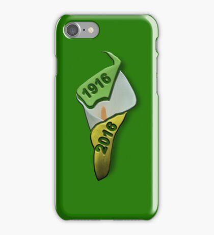 Easter Rising Centenary iPhone Case/Skin