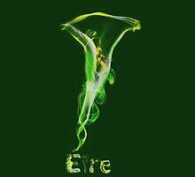 Éire by Declan Carr