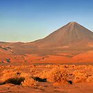 Atacama Sunset by Krys Bailey