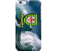 Up Donegal  iPhone Case/Skin