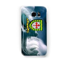 Up Donegal  Samsung Galaxy Case/Skin