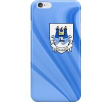Up the Dubs (Dublin football) Phone cover iPhone Case/Skin