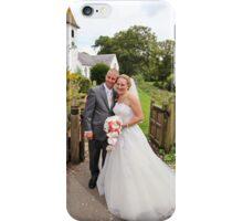 Maria & Gareth iPhone Case/Skin