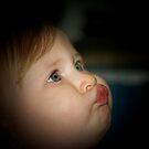 Kissy Lips Two by zandria