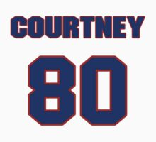 National football player Courtney Anderson jersey 80 T-Shirt
