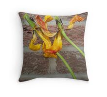 NATURE: .. OUR LOVE Throw Pillow