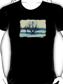 Winter - JUSTART © T-Shirt