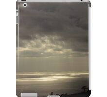When the Night Falls  - JUSTART ©  iPad Case/Skin
