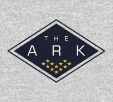 The Ark - The 100 T-Shirt