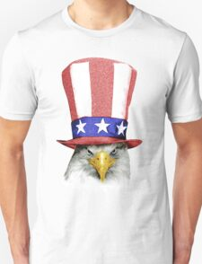 American Eagle Unisex T-Shirt