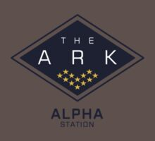 The Ark - Alpha Station Kids Clothes
