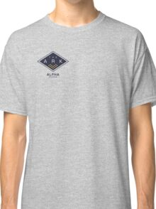 The Ark - Alpha Station Classic T-Shirt