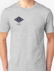 The Ark - Alpha Station T-Shirt