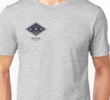 The Ark - Alpha Station Unisex T-Shirt