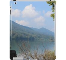 Fuschl Am See iPad Case/Skin