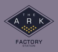 The Ark - Factory Station Kids Clothes